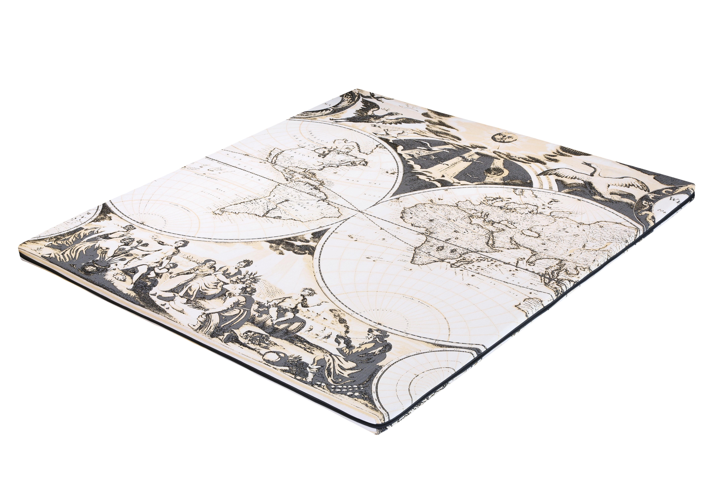 Potah na matraci Globus - 180 x 200 - Tropico