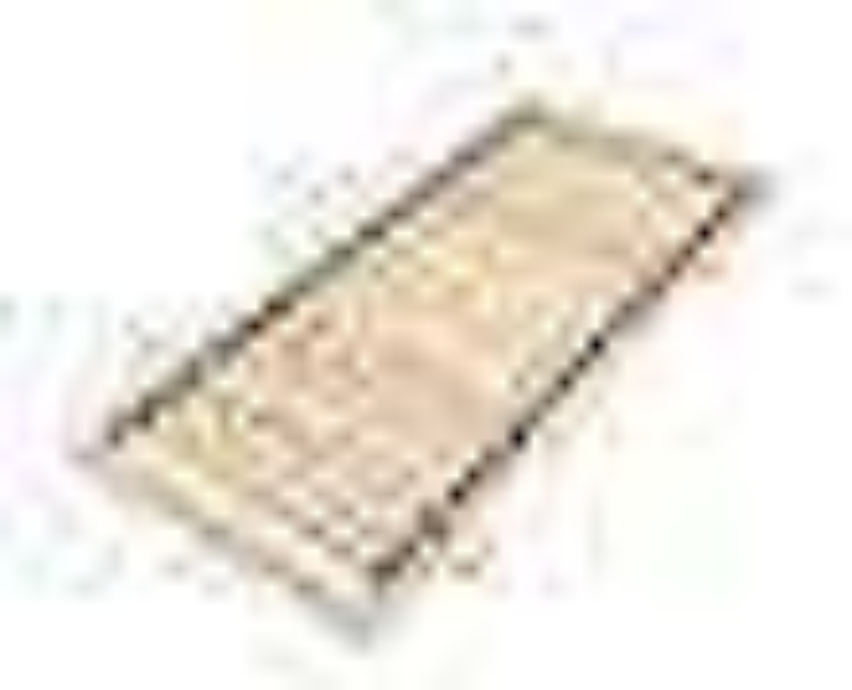 Potah na polštář Curem Original Pillow - 60 x 30 x 13 cm - Curem