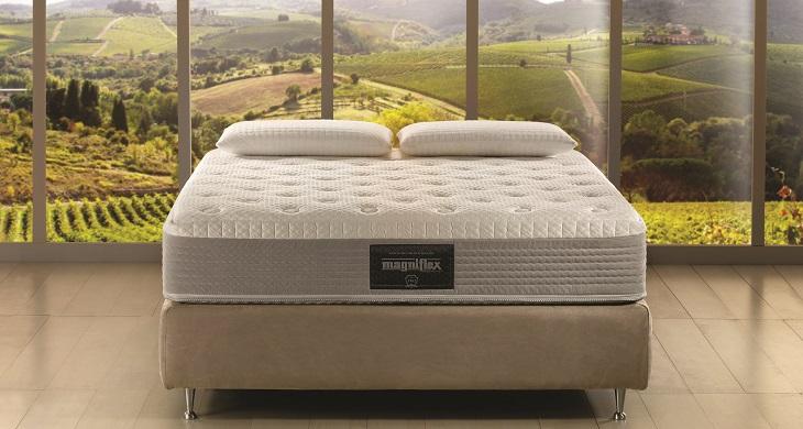 Comfort 9 - 100 x 200 cm - Magniflex