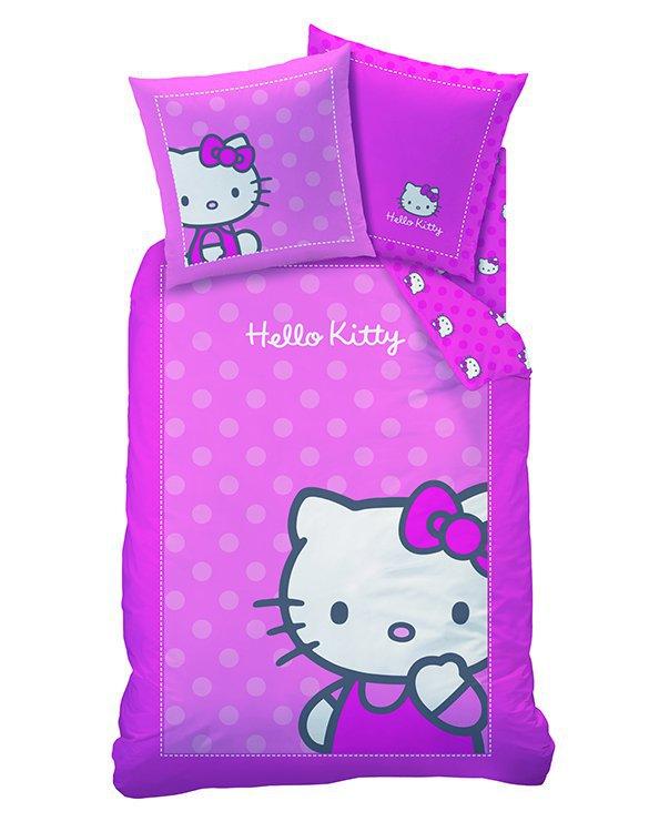 Hello Kitty - 70 x 90 cm, 140 x 200 cm - Áčko