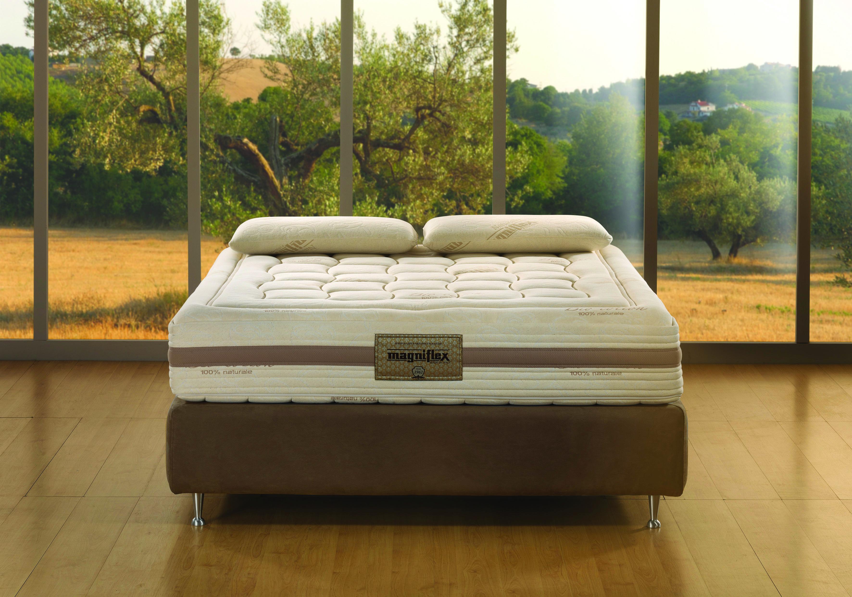 Cotton Grande Dual 12 - 90 x 200 cm - Magniflex