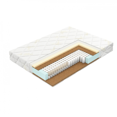 Comfort F4 - 100 x 200 cm - Vegas