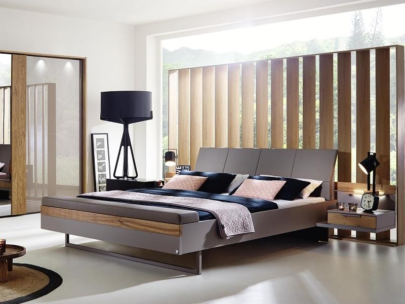 001d6d4a41 Tanola postel - 180 x 200 cm čalouněné čelo + lavice - Jitona