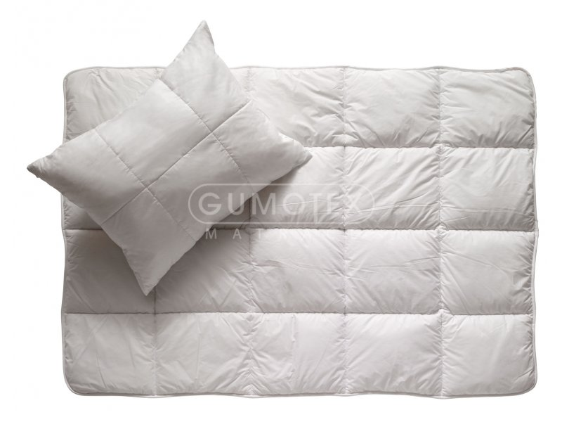 Soft 95°C Přikrývka - 135 x 200 cm (1200g) - Gumotex Moravia Comfort